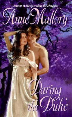 Daring the Duke Cover
