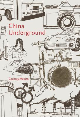 China Underground Cover