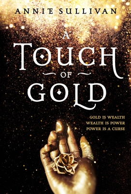 A Touch of Gold Cover Image