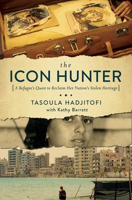 The Icon Hunter Cover