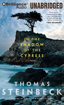 Cover for In the Shadow of the Cypress