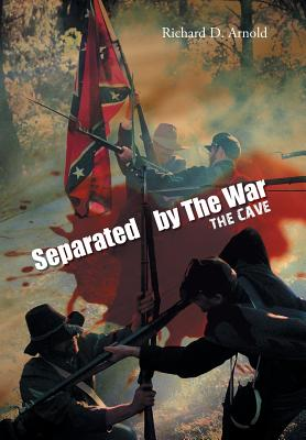 Separated by the War: The Cave Cover Image