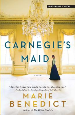 Carnegie's Maid Cover Image