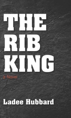 The Rib King Cover Image