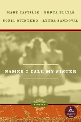 Names I Call My Sister Cover