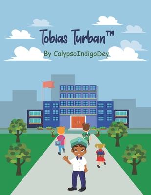 Tobias Turban(TM) Cover Image