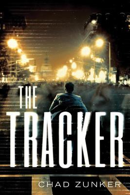 The Tracker (Sam Callahan #1) Cover Image