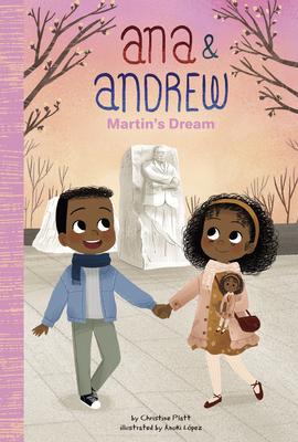 Martin's Dream Cover Image