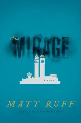 The Mirage Cover