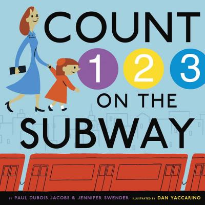 Count on the Subway Cover Image
