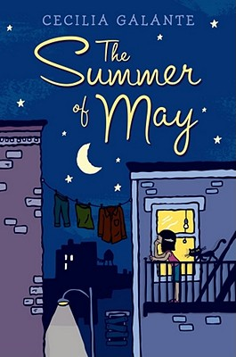 The Summer of May Cover