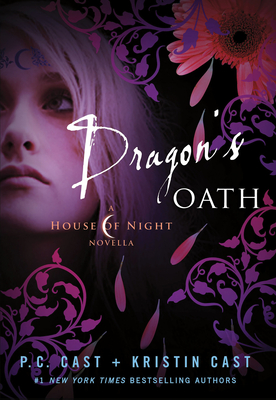 Dragon's Oath Cover