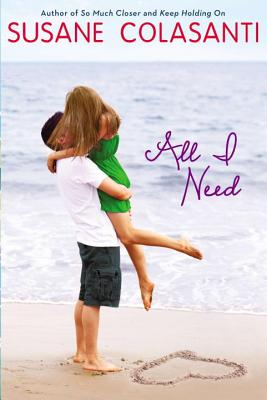 All I Need Cover