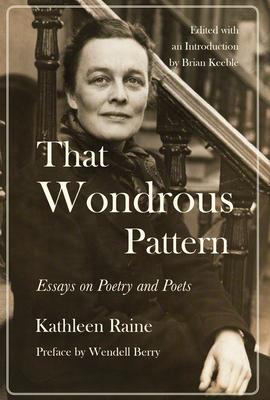That Wondrous Pattern Cover