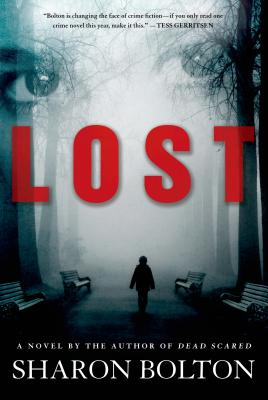 Lost Cover
