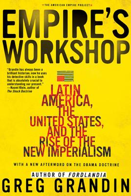 Empire's Workshop Cover