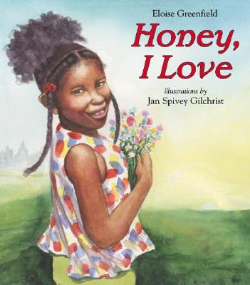 Honey, I Love Cover