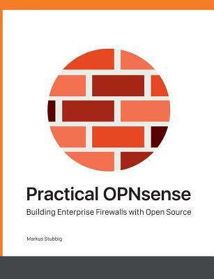 Practical OPNsense Cover Image