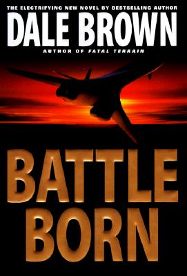 Battle Born Cover