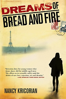 Dreams of Bread and Fire Cover