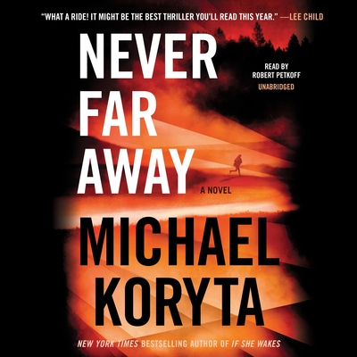Never Far Away Cover Image