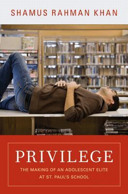 Cover for Privilege