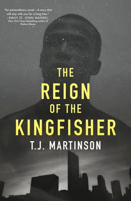 The Reign of the Kingfisher: A Novel Cover Image