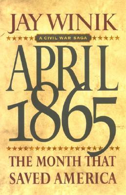 April 1865 Cover