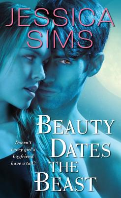 Beauty Dates the Beast Cover