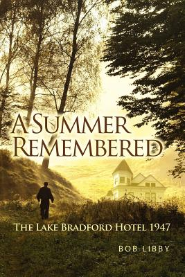 A Summer Remembered Cover