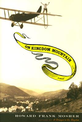 On Kingdom Mountain Cover