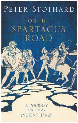 Spartacus Road Cover