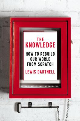 The Knowledge Cover