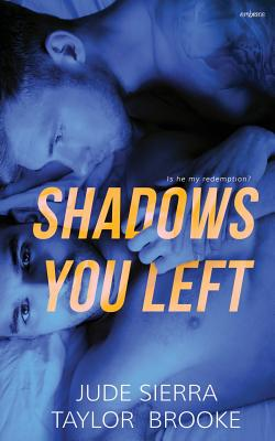 Shadows You Left Cover Image