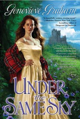 Under the Same Sky (The MacDonnell Series) Cover Image
