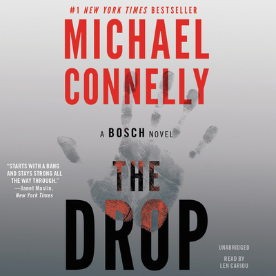 The Drop (A Harry Bosch Novel #15) Cover Image