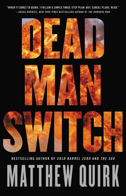 Dead Man Switch Cover Image