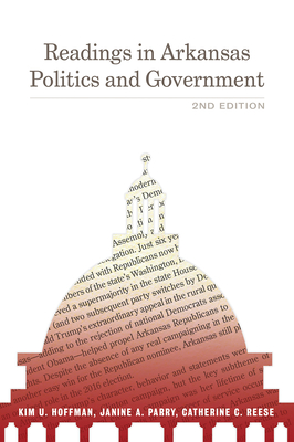 Readings in Arkansas Politics and Government Cover Image