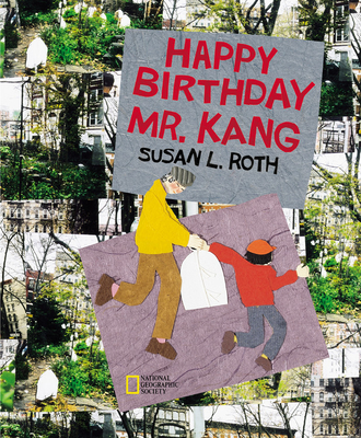 Happy Birthday Mr. Kang Cover