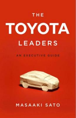 The Toyota Leaders Cover