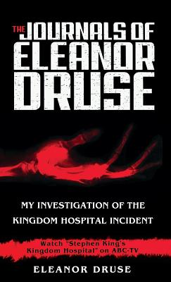 The Journals of Eleanor Druse Cover