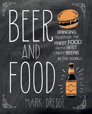Beer and Food Cover