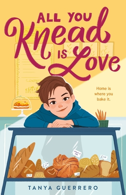 All You Knead Is Love Cover Image