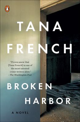 Broken Harbor (Dublin Murder Squad) Cover Image