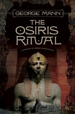 The Osiris Ritual Cover