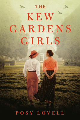 The Kew Gardens Girls Cover Image