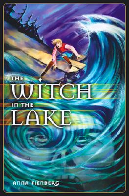 The Witch in the Lake Cover