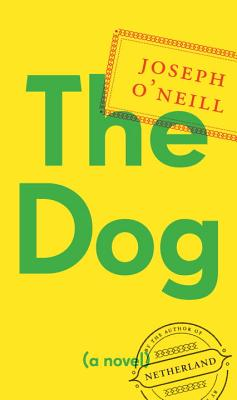 The Dog Cover Image
