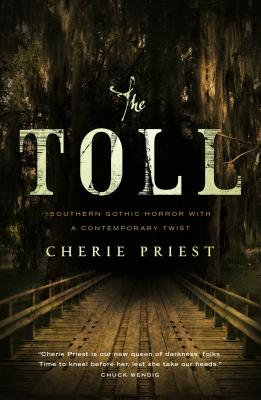 Cover for The Toll