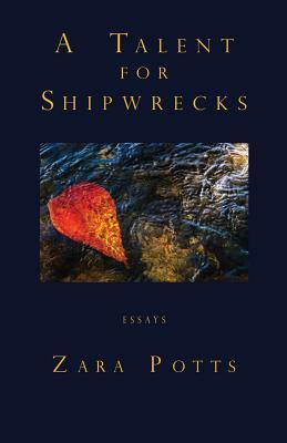 A Talent for Shipwrecks Cover